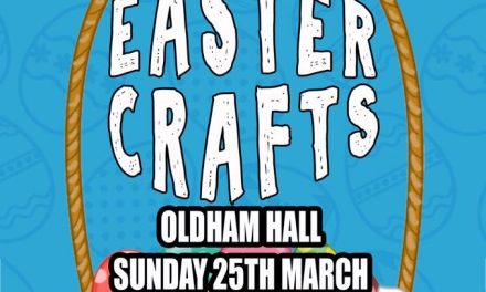 Pip Creative Kids Easter Arts & Crafts Workshop