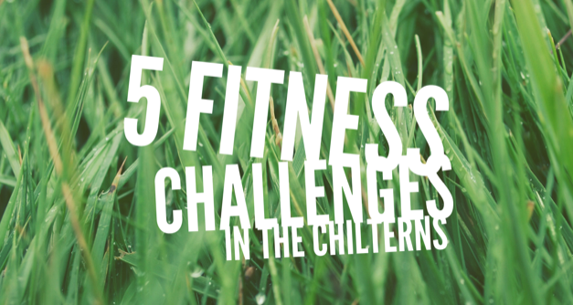 5 FITNESS CHALLENGES IN THE CHILTERNS THIS SPRING