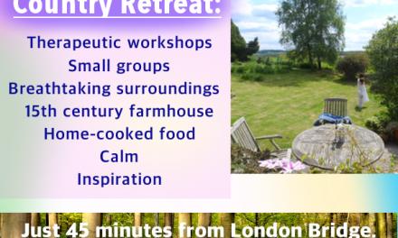 Creative Country Retreat