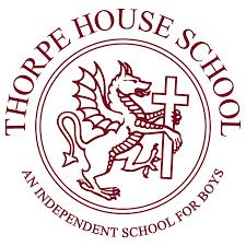 Thorpe House School Literary Festival