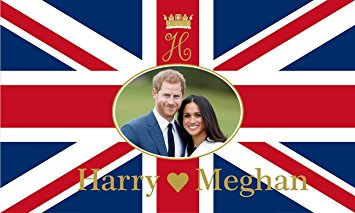ROYAL WEDDING FEVER