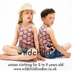 Wild Child May 2018