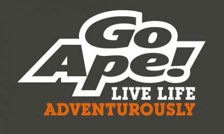 GET 10% OFF ANY GO APE ACTIVITY