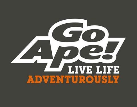 GET 10% OFF ANY GO APE ACTIVITY AT BLACK PARK