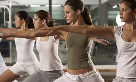 Teen Yoga Workshop