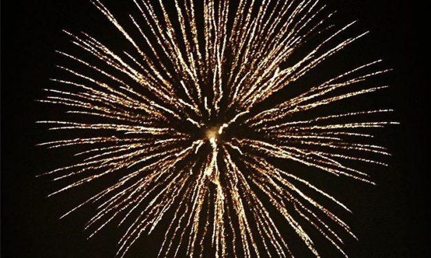 Bonfire & Firework Displays 2018