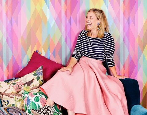 WIN A PAIR OF TICKETS TO AN INTERIORS EVENING WITH SOPHIE ROBINSON