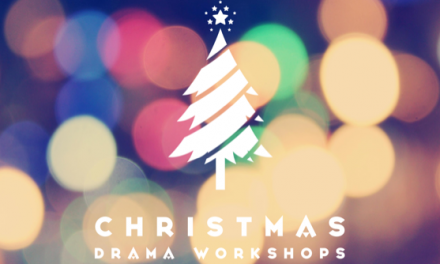 Christmas Drama Workshops