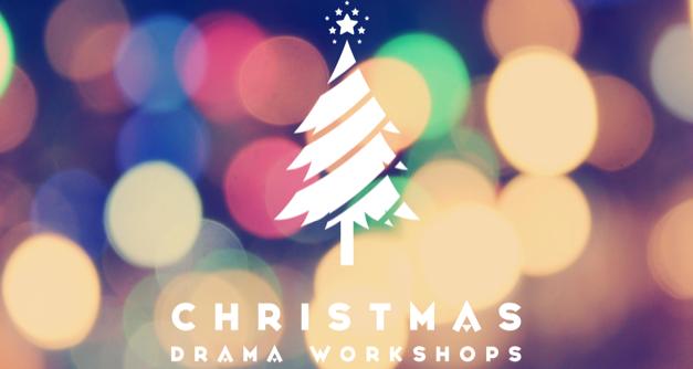 Christmas Drama Workshops