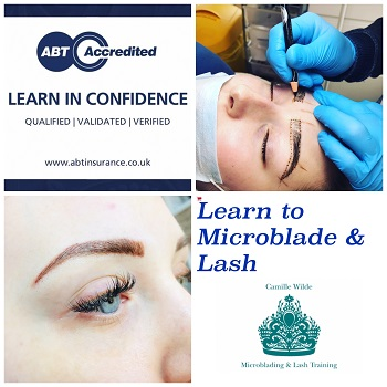 Camille Microblading 2019