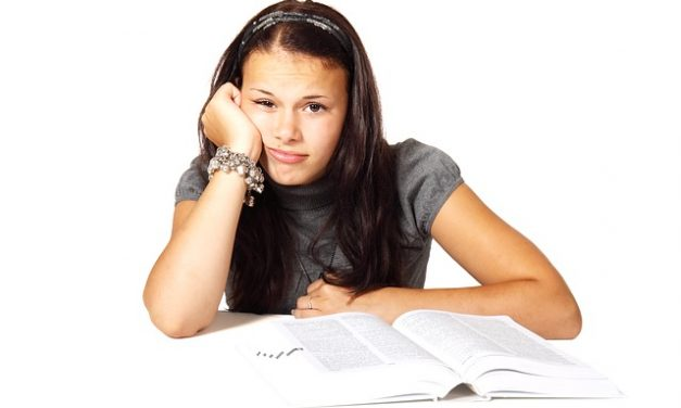 Overcoming Exam Nerves