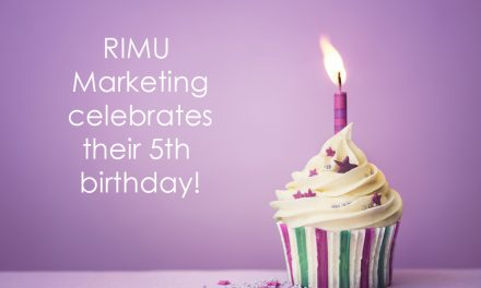 Join Rimu Marketing's 5th birthday!