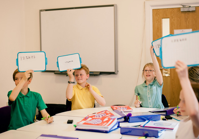 Maths Anxiety: A Growing Concern