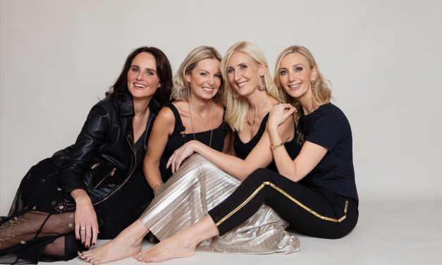 5 minutes with the founders of The Big Little Fashion Show!