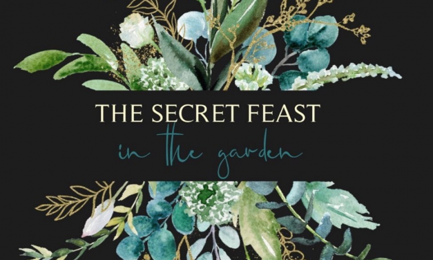 The Secret Feast in the Garden