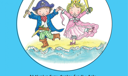 swashbuckling singalong show for 0-6 yr olds – Pirate Pete and Princess Polly