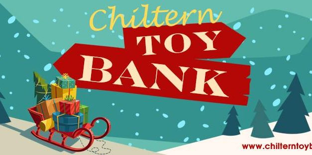CHILTERN TOY BANK 2019