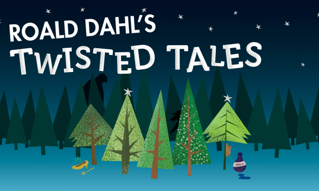 Christmas at the Roald Dahl Museum