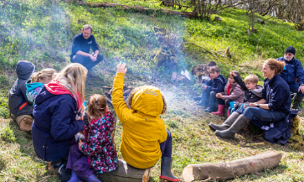 Half Term Events in the Chilterns