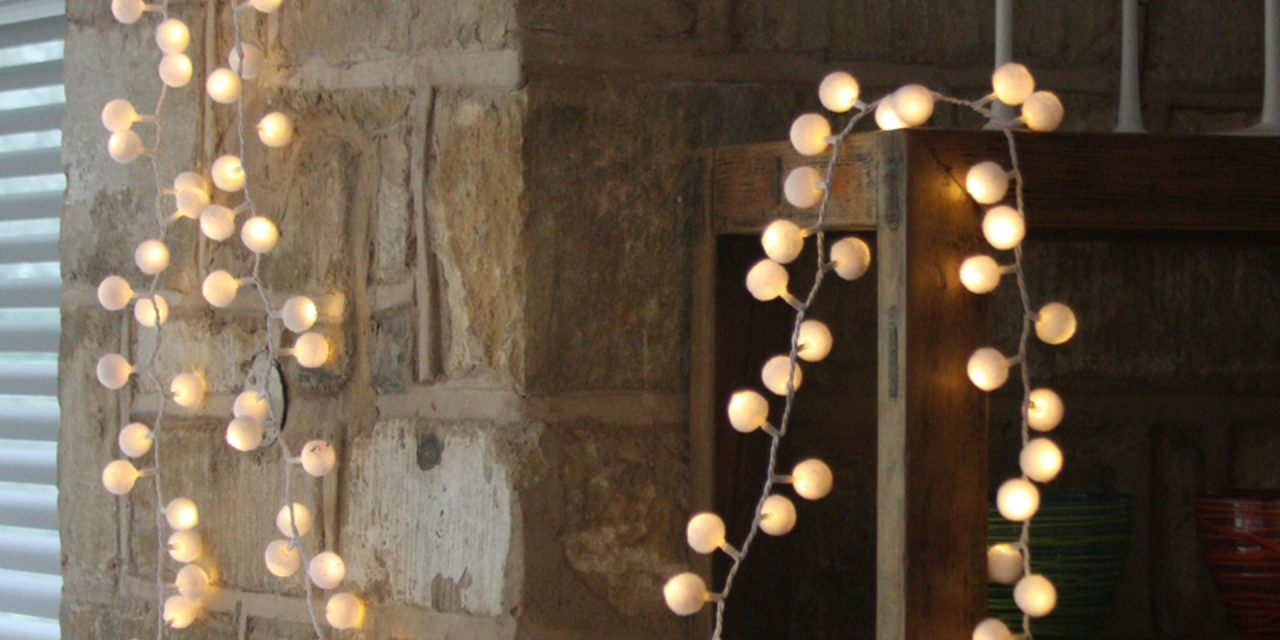 Get 10% off your first order at Sparkle Lighting