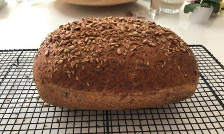 Bread Making!