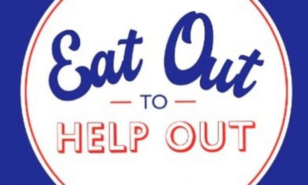 EAT OUT TO HELP OUT!