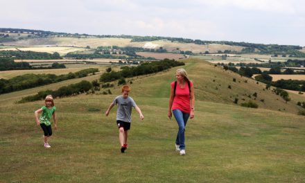 23 socially distance friendly walks