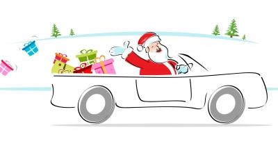 Christmas List 2012