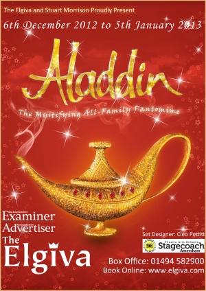 Aladdin New