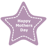 Mothers day star