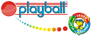 Playball logo