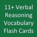 Farquhar's Vocabulary Flash Cards