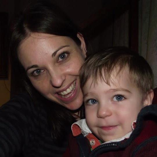 Marvellous Mum – Cyreane Coates