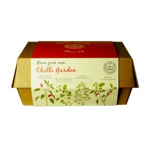 chilligarden