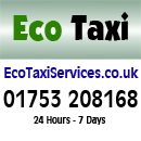 LOW COST ECO FRIENDLY TAXI SERVICE LAUNCHES IN BUCKS