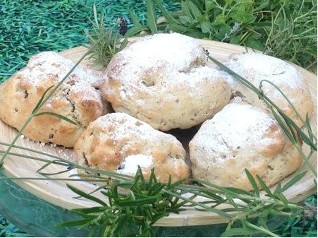 Herb rolls1
