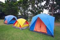 GET COOL, GET CAMPING! – LOCAL CAMPING EVENTS & HOLIDAY CHECKLIST