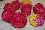 Berry Sparklers