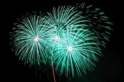 Bonfire & Fireworks Displays 2017