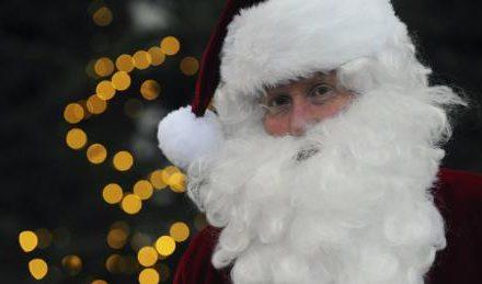 Where's Santa – 2013