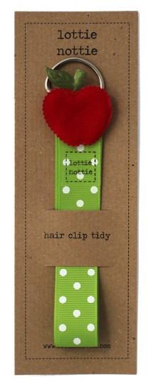 Hair clip Tidy 4