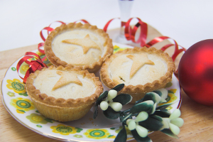 Top 10 Festive Food and Drink Tips
