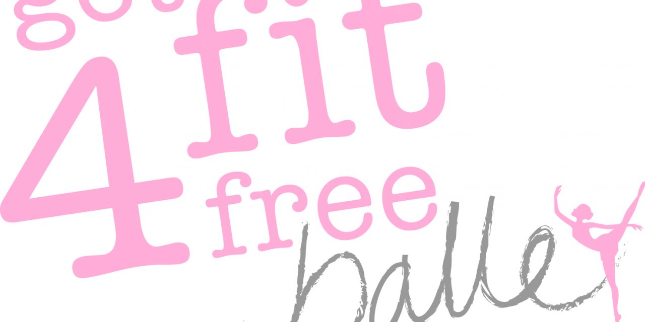 GET FIT FOR FREE WITH SWEATY BETTY BALLET BOOTCAMP