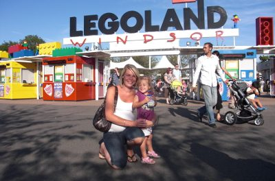 TOP TIPS FOR VISITING LEGOLAND