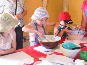 EASTER THROUGH THE AGES AT CHILTERN OPEN AIR MUSEUM