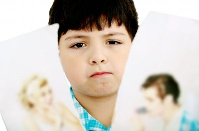 Children and Divorce: How to help them survive separation