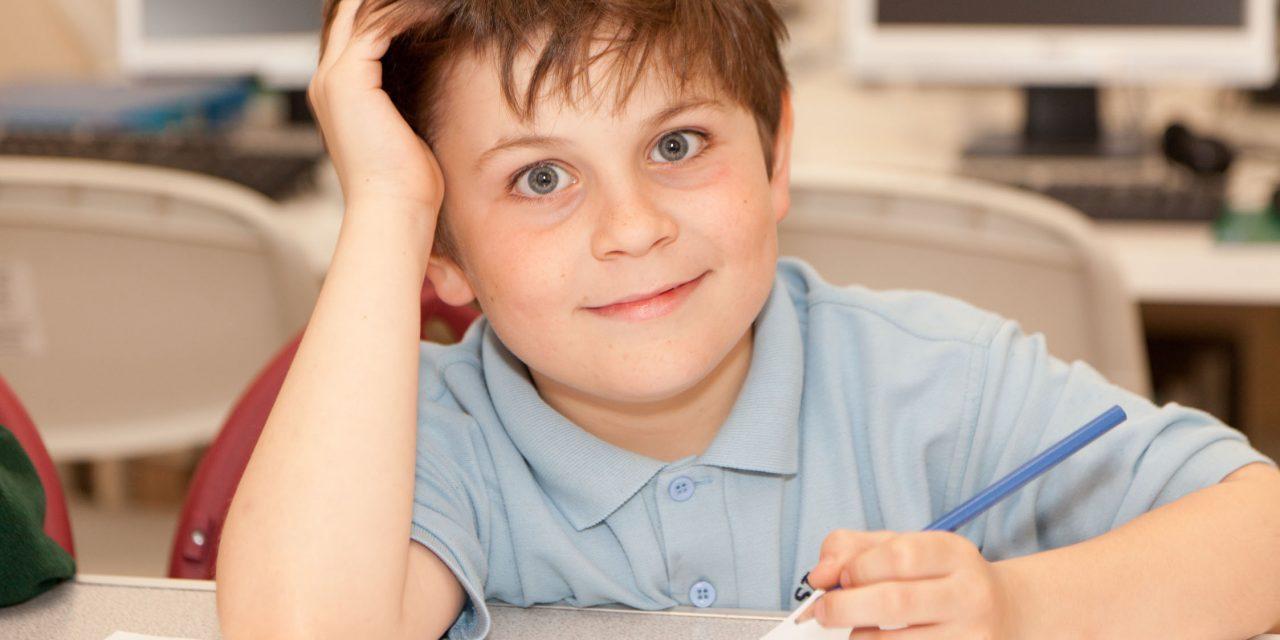 DECODING YOUR CHILD'S SCHOOL REPORT