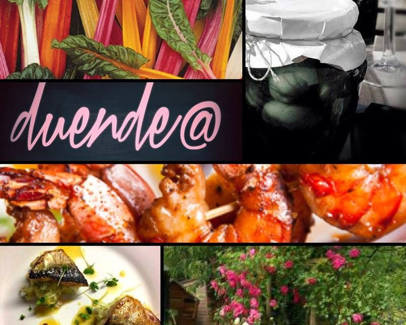 NEW POP UP RESTAURANT IN THE CHILTERNS