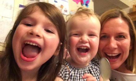 Marvellous Mum – Sian Goodspeed
