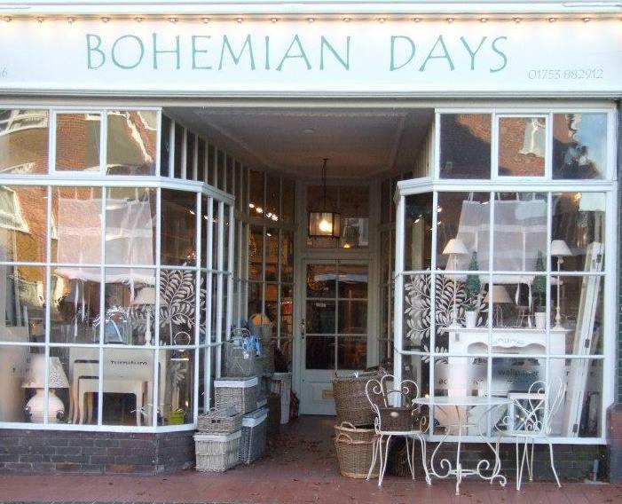 BohemianDays